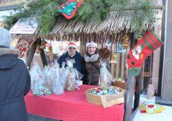 II Niemczański Jarmark Bożonarodzeniowy